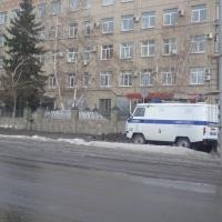 Сотрудника омского УФСИН обвиняют в халатности