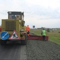 В Омске досрочно отремонтировали «юбилейную» дорогу