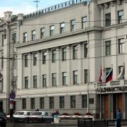 Омскую мэрию обязали отремонтировать окружную дорогу