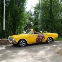 Дорогих машин в Омской области стало больше на 13%