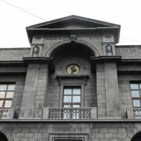 В Омске начали реконструировать «Саламандру»