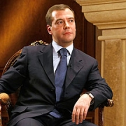 Медведев выделил Омску почти 4 миллиарда на 300-летие