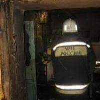 На пожаре в омской гостинице ДОСААФа эвакуировалось 112 человек