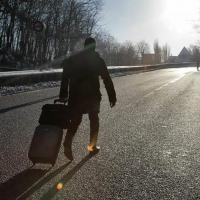 В этом году Омскую область покинули уже более 26 тысяч человек