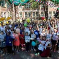 В Омске подвели итоги фестиваля «Искорки надежды»