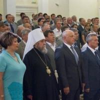 За год средняя зарплата омских чиновников увеличилась почти до 44 тысяч рублей