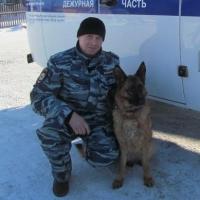 Овчарка Энигма нашла злоумышленниц, похитивших алкоголь из магазина в Омской области