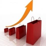 Розничный товарооборот увеличился на 15,3 %