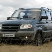 Администрация омского села покупает автомобиль за 700 тысяч