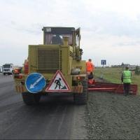 В 2017 году в Омская область получит из федерального бюджета 1,5 миллиарда рублей на ремонт дорог
