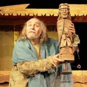 "Омский ""Арлекин"" покажет болгарам ""Сказку о царе Ироде"""