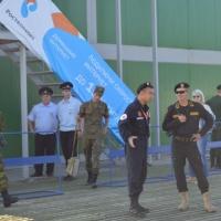 «Ростелеком» поддержал «Армейские международные игры» - 2016