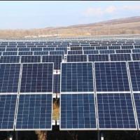 На юге Омской области намерены построить солнечную электростанцию