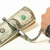 Бухгалтер омского предприятия выплатит за него десять миллионов кредита и штраф