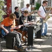 «В городском саду играет духовой оркестр…»
