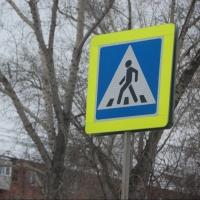 Менее чем за сутки в Омске сбили четверых пешеходов