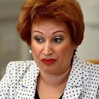 Зампреду правительства Омской области Вижевитовой хотят сократить полномочия