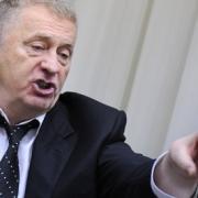 Жириновский разозлил МИД Казахстана мечтами о Среднеазиатском федеральном округе