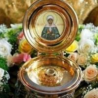 Мощи Матроны Московской встретят в омском соборе