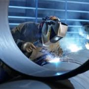 Варка металлических конструкций