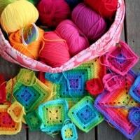 Разновидности пряжи для вязания
