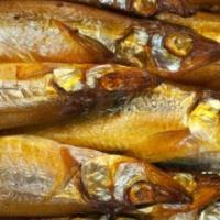 15 кг копченой рыбы из Казахстана не пустили в Омскую область