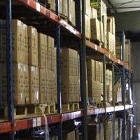 Учет на складе. Как организовать, что применить?