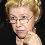 Мизулина считает, что Полежаев может победить на выборах губернаторов
