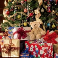 «Почта Деда Мороза» доставит новогодние подарки бедным детям Омска