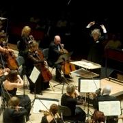 Омичи отпразднуют Старый Новый год под Большой оркестр