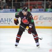 """Хоккеист """"Авангарда"""" попал в рейтинги Континентальной лиги"""