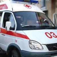 В Омске на Заозерной улице ВАЗ-2114 сбил подростка