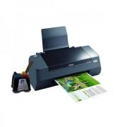 Струйный принтер для дома