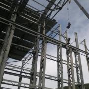 Постройки от омских проектировщиков выдержали проверку землетрясением