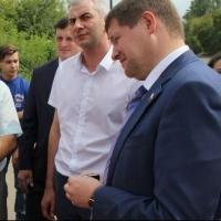 Депутат Госдумы РФ оценил ремонт дорог в Омске