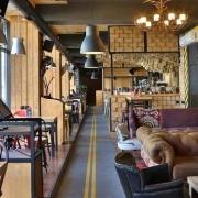В Омске откроется восточный ресторан Budur