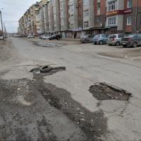 В мэрии Омска рост числа ДТП связали с хорошими дорогами