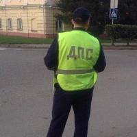 Омских полицейских накажут из-за пьяного водителя