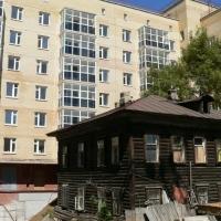 Столичные ревизоры проверяют процесс переселения из аварийного жилья в Омской области