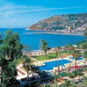 Турецкий курорт Алания