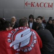 """Билеты на матчи с """"Трактором"""" обойдутся от 250 до 1450 рублей"""