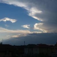 В июня самым чистым воздухом омичи дышали в Кировском округе