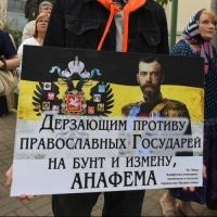 Православные омичи вновь выйдут на протест против «Матильды»