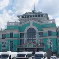 В Омской области снизилась миграционная убыль