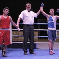 II Турнир по боксу имени Тищенко завершился для Омска с тремя золотыми наградами