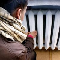 В Омске без света и тепла остались 150 домов