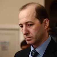 Олег Осинский увольняется из департамента транспорта