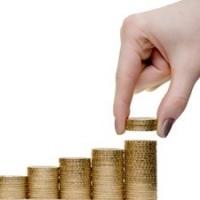 За год Омску удалось увеличить доходы на 1 %