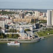 Все самое интересное о Екатеринбурге