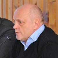 Виктор Назаров обсудил социально-экономическое развитие Черлакского района